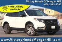 New 2020 Honda Passport EX-L Sport Utility For Sale or Lease in Soquel near Aptos, Scotts Valley & Watsonville