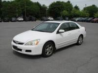 Used 2007 Honda Accord 2.4 EX w/Leather in Gaithersburg