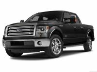 Used 2013 Ford F-150 For Sale at Huber Automotive   VIN: 1FTFW1ET8DFE00330