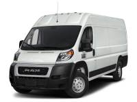 Used 2019 Ram Promaster 3500 High Roof Cargo Van For Sale in Bedford, OH