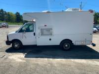 2005 Chevrolet Express Commercial Cutaway C7A DRW