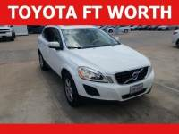 Pre-Owned 2012 Volvo XC60 3.2