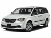 Pre-Owned 2019 Dodge Grand Caravan SXT