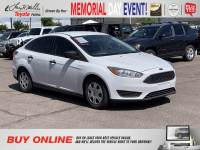 Used 2018 Ford Focus For Sale   Peoria AZ   Call 602-910-4763 on Stock #21017A