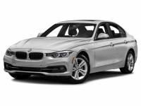 Certified Pre-Owned 2017 BMW 3 Series xDrive Sedan For Sale Near Philadelphia, PA