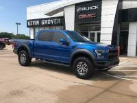 Pre-Owned 2018 Ford F-150 Raptor VIN1FTFW1RG0JFA16924 Stock Number15430A