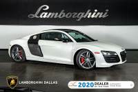 Used 2015 Audi R8 Coupe For Sale Richardson,TX   Stock# LT1346 VIN: WUAAUAFG6F7001241