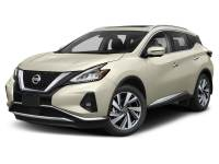Used 2019 Nissan Murano Platinum in Bowling Green KY | VIN: