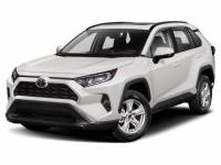 Certified Used 2019 Toyota RAV4 XLE in Gaithersburg