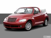 Used 2007 Chrysler PT Cruiser For Sale in Orlando, FL | Vin: 3C3JY45X27T580511