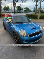 Used 2008 MINI Cooper S West Palm Beach