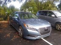 Used 2016 Hyundai Sonata Hybrid West Palm Beach