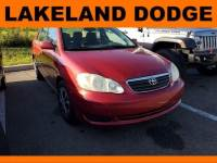 Pre-Owned 2008 Toyota Corolla