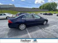 Used 2007 Honda Accord Sdn EX-L in Harrisburg, PA