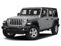 2019 Jeep Wrangler Unlimited Sport 4x4 SUV in Columbus, GA