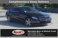 2014 Mercedes-Benz CLS-Class CLS 63 AMG in Belmont