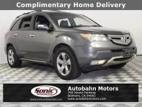 2007 Acura MDX 3.7L Sport Pkg w/Entertainment Pkg in Belmont