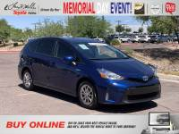 Certified 2015 Toyota Prius v For Sale | Peoria AZ | Call 602-910-4763 on Stock #29212A