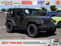 Used 2015 Jeep Wrangler For Sale | Peoria AZ | Call 602-910-4763 on Stock #21404B