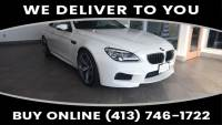 Pre-Owned 2018 BMW M6