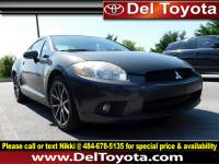 Used 2011 Mitsubishi Eclipse GS For Sale in Thorndale, PA | Near West Chester, Malvern, Coatesville, & Downingtown, PA | VIN: 4A31K5DF2BE006914