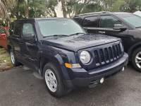 Used 2014 Jeep Patriot West Palm Beach