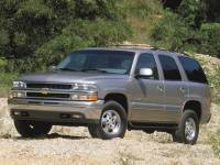 Used 2003 Chevrolet Tahoe West Palm Beach
