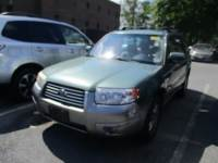 Used 2007 Subaru Forester 2.5 X L.L. Bean Edition in Gaithersburg