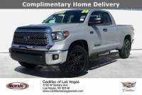 Pre-Owned 2020 Toyota Tundra 4WD SR5 VIN5TFUY5F14LX880204 Stock NumberBLX880204