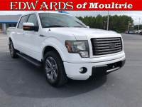 Pre-Owned 2012 Ford F-150 2WD SuperCrew 5-1/2 Ft Box FX2