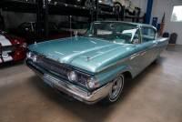 1960 Mercury Monterey 2 Dr 383/280HP V8 Hardtop Fastback