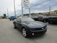 Pre-Owned 2010 Chevrolet Camaro Coupe