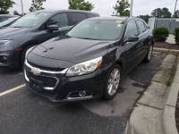 Pre-Owned 2014 Chevrolet Malibu LT Sedan