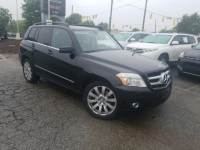 Pre-Owned 2011 Mercedes-Benz GLK-Class GLK 350 4MATIC SUV