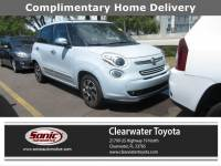 2014 FIAT 500L Lounge (5dr HB Lounge) Hatchback in Clearwater