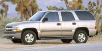 Pre-Owned 2005 Chevrolet Tahoe 4dr 1500 4WD Commercial