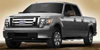 Pre-Owned 2009 Ford F-150 4WD SuperCrew Styleside 5-1/2 Ft Box XL