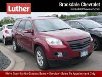 Pre-Owned 2010 Saturn Outlook AWD 4dr XE