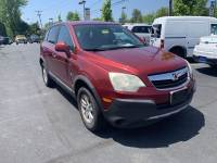 Used 2008 Saturn VUE For Sale | Doylestown PA - Serving Quakertown, Perkasie & Jamison PA | 3GSCL33P98S651490