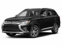 Used 2018 Mitsubishi Outlander For Sale at Burdick Nissan   VIN: JA4AZ3A37JZ044363