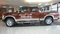 2008 Ford F-250 Super Duty KING RANCH 4X4 Crew Cab for sale in Cincinnati OH