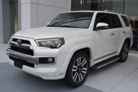 2016 Toyota 4Runner Limited SUV in Columbus, GA