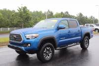 2018 Toyota Tacoma TRD Off Road V6 Truck Double Cab in Columbus, GA
