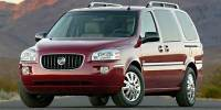 Pre-Owned 2006 Buick Terraza 4dr CX FWD VIN5GADV23L56D199053 Stock Number109B0