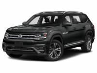 2020 Volkswagen Atlas 3.6L V6 SE w/Technology R-Line - Volkswagen dealer in Amarillo TX – Used Volkswagen dealership serving Dumas Lubbock Plainview Pampa TX