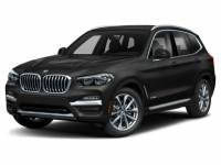 2019 BMW X3 sDrive30i - BMW dealer in Amarillo TX – Used BMW dealership serving Dumas Lubbock Plainview Pampa TX