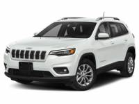 2019 Jeep Cherokee Limited - Jeep dealer in Amarillo TX – Used Jeep dealership serving Dumas Lubbock Plainview Pampa TX