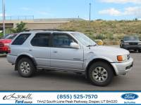 1999 Honda Passport LX SUV V-6 cyl