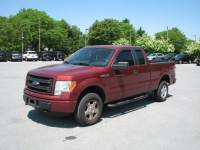 Used 2014 Ford F-150 in Gaithersburg