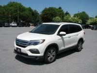 Used 2017 Honda Pilot EX-L w/Navigation AWD in Gaithersburg